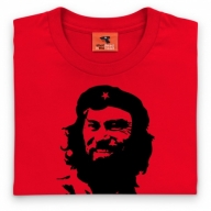 Che Brian Blessed T Shirt