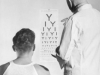 Geordie Eye Test