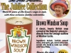 Brown Windsor Soup