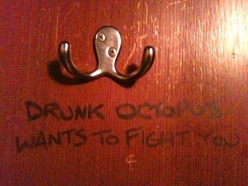 grafitti of the week