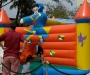 bouncy castle fail