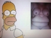 how homer was invented