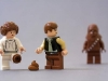 living with chewbacca