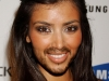 if Kim Kardashian had a beard