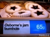 Greggs launch new biscuit range