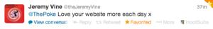 Jeremy Vine  theJeremyVine  on Twitter