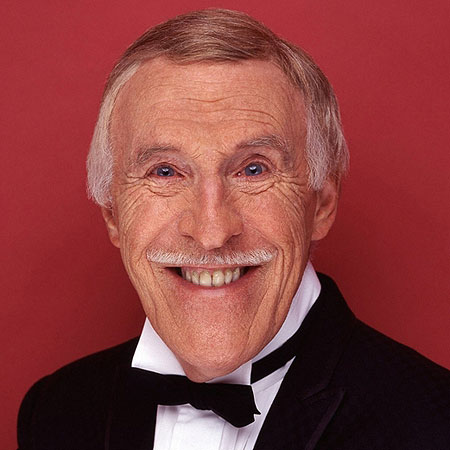 bruce forsyth released back into the wild
