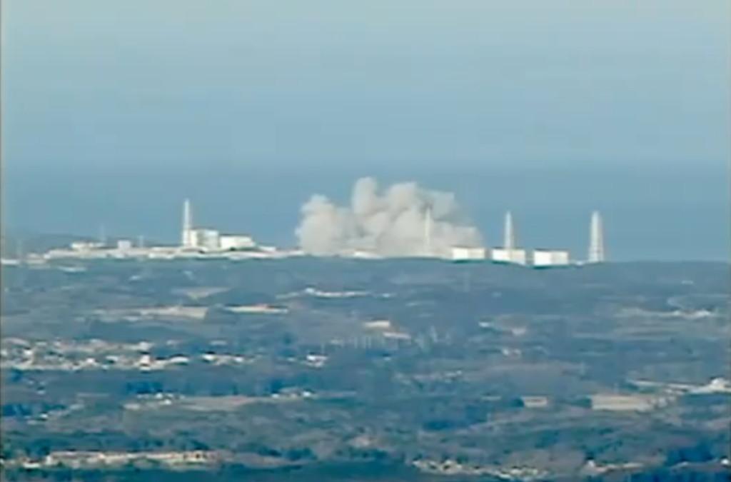 japan nuclear explosion: windfarms = eyesore campaign set back 150yrs