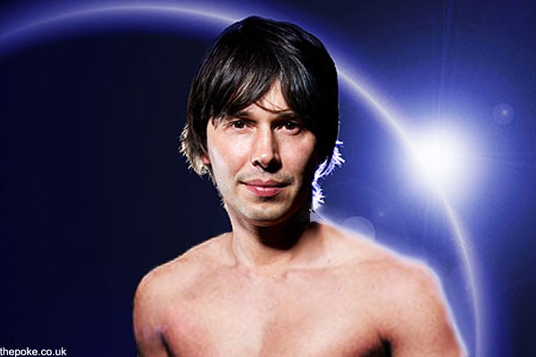 brian cox to present 'wonders of my body'