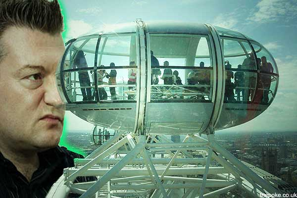 giant radioactive charlie brooker terrifies london