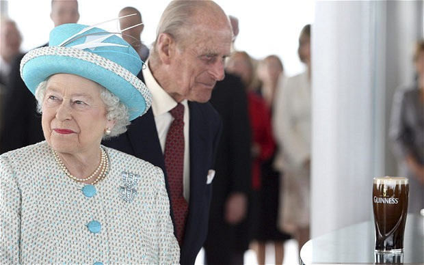 IRA to present Prince Philip with a lifetime achievement award