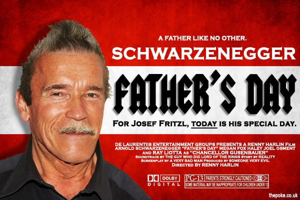father's day: the movie
