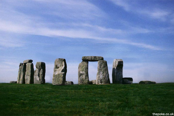 Structures: Pyramids, Stonehenge, And Ziggurats Essay Sample