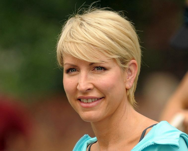 heather mills delighted to finally be part of phone hacking scandal