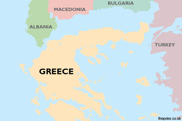 Greece moved offshore to become tax haven