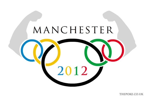Manchester to stage alternative 2012 Olympics 'for athletes who love drugs'