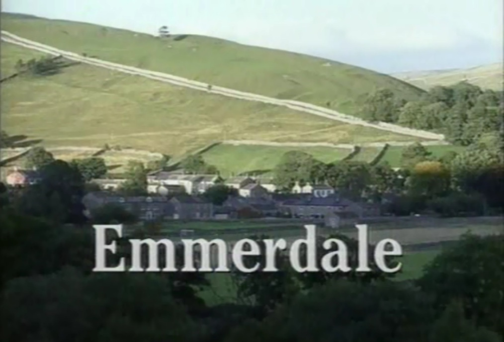 Big Brother forces mass evictions at Emmerdale Farm