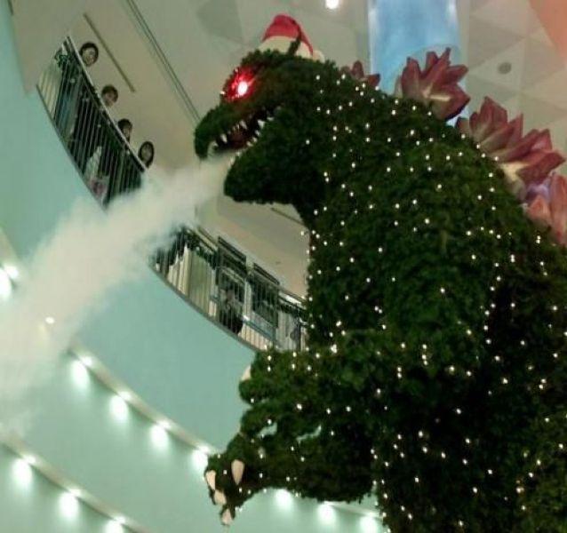Japanese Christmas Tree.Japanese Christmas Tree The Poke