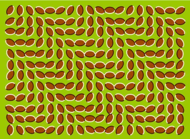 Optical Illusion Patterns – Catalog of Patterns