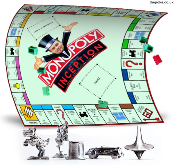 Monopoly: Inception Edition