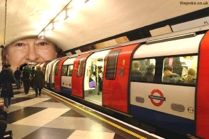 Tube bosses slammed for 'disrespectful' Jubilee Line designs