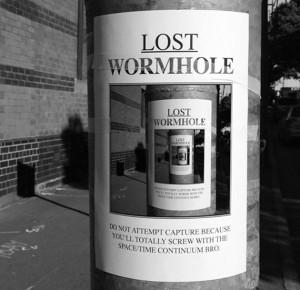 lostwormhole
