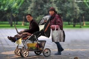 China's latest craze