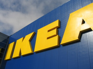IKEA introduce in-store relationship councillors