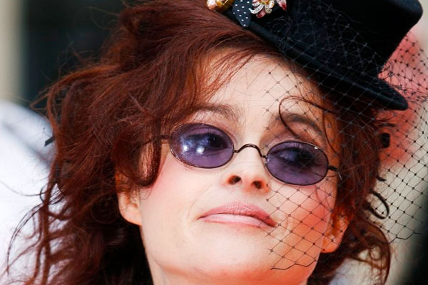 df0171960 ... Helena Bonham Carter has revealed her Halloween costume plans for  Saturday night – dressing normally. Ditching ...