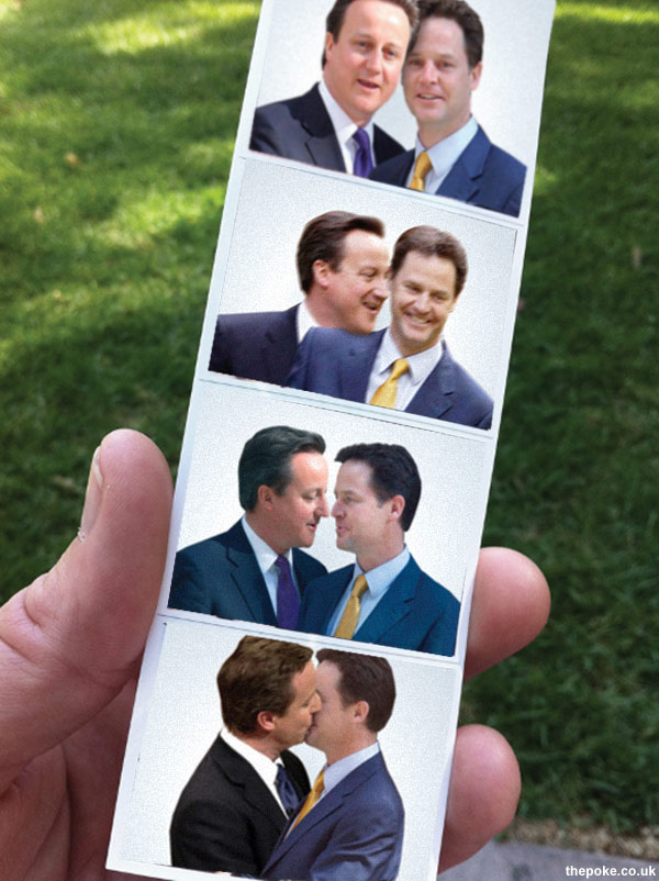 clegg and cameron relationship counseling