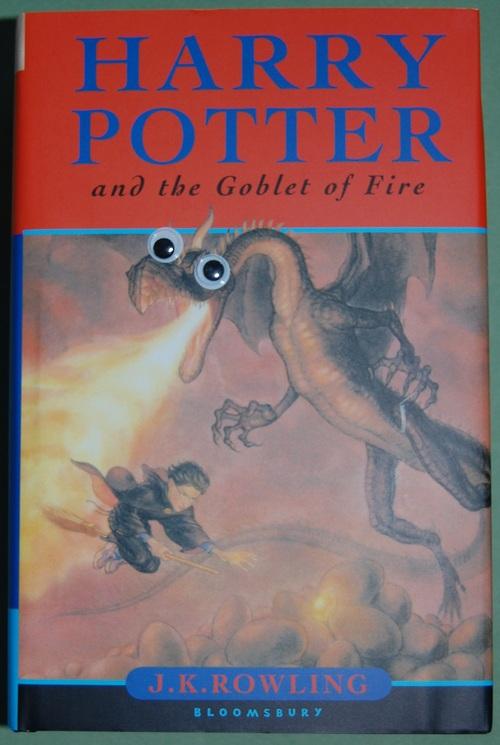 Googly Eyes On Books The Poke