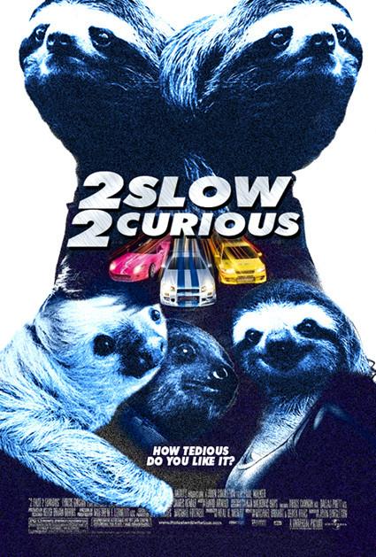 poke challenge sloth film posters the poke