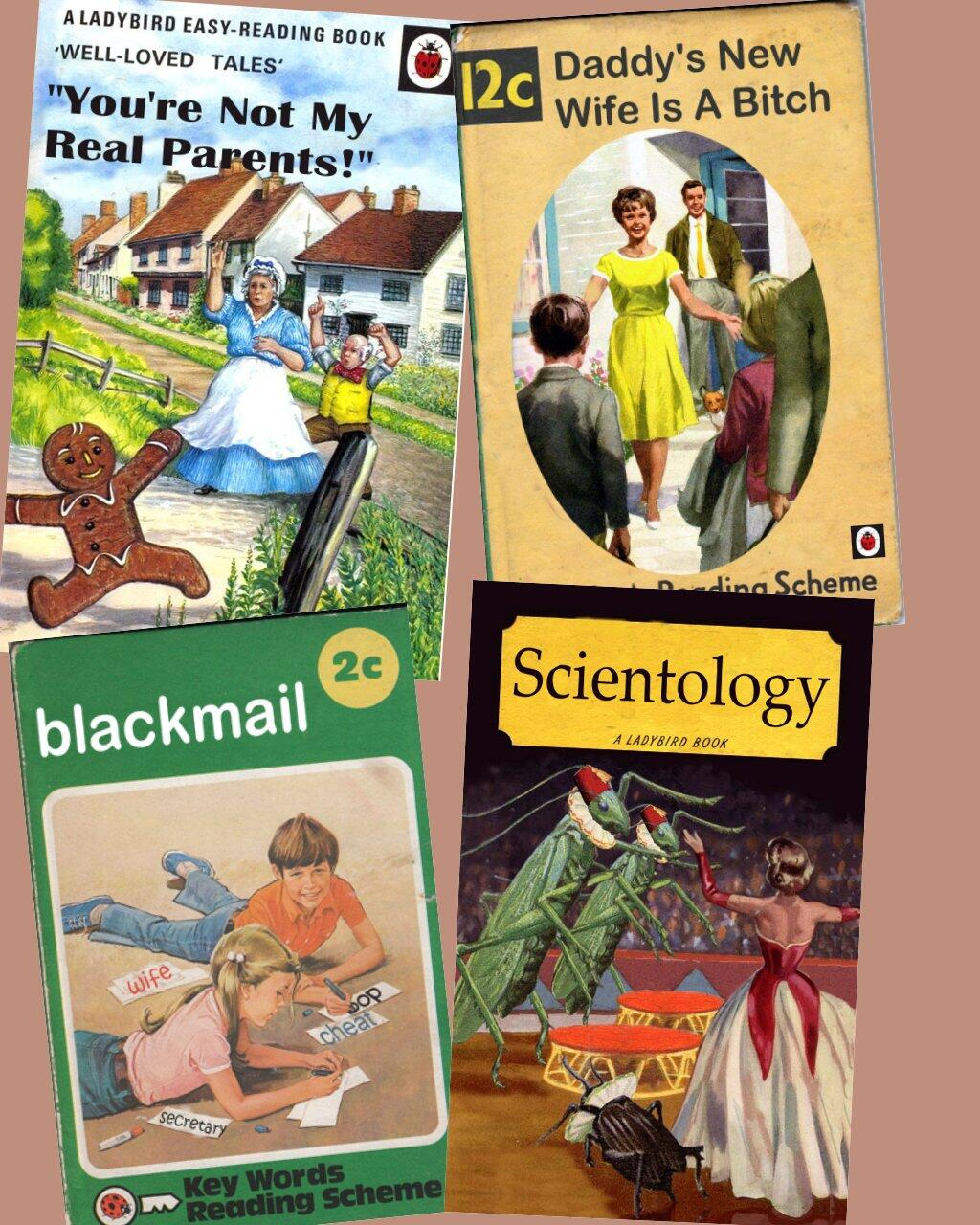 Ladybird Book Cover Pictures : Well loved children s tales from long ago the poke