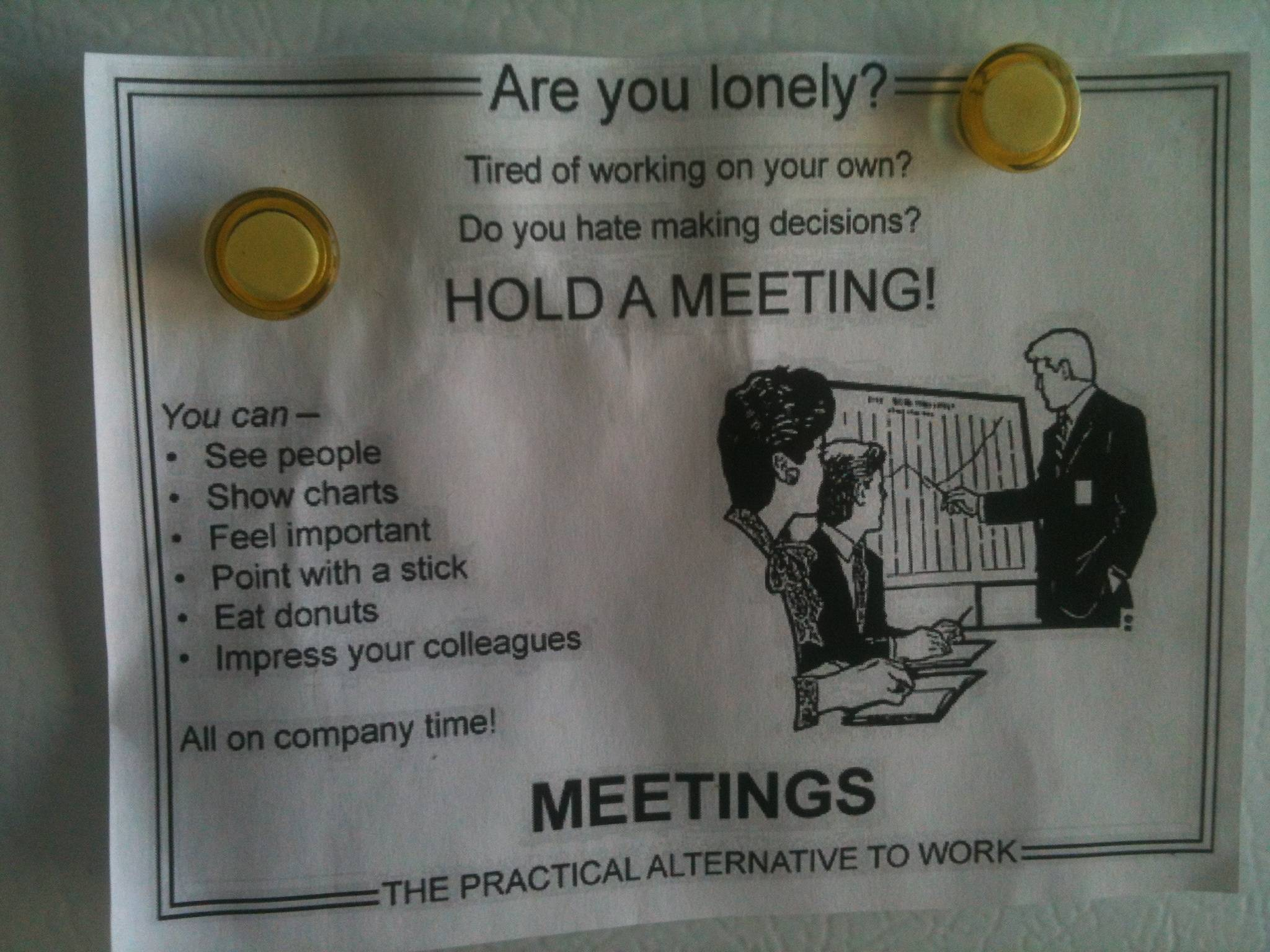 how to set up a meeting with your boss