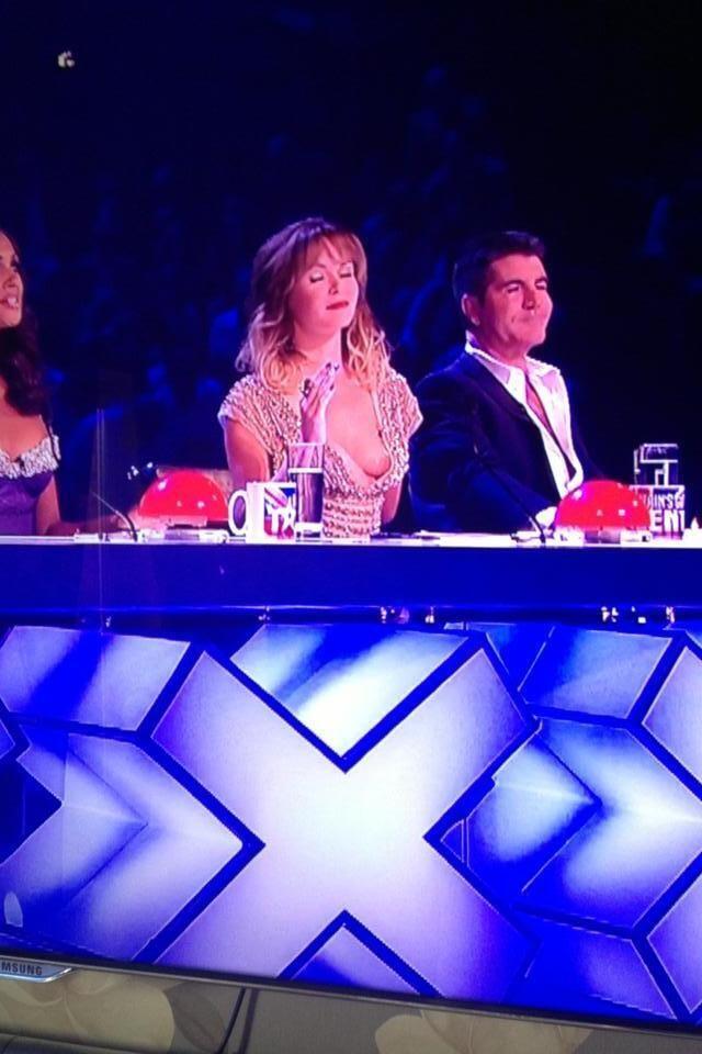 britains talent