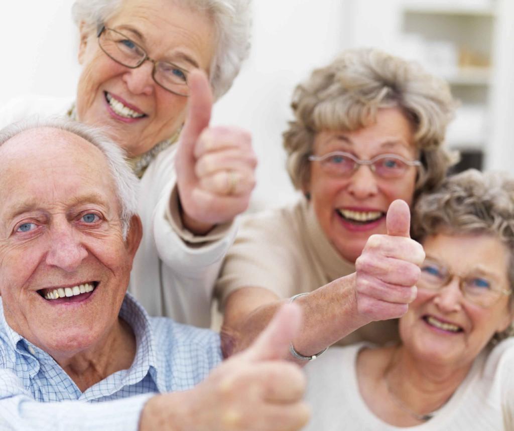 Фото молодых пенсионерок женщин 6 фотография