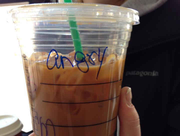 marvel at these magnificent misspellings from starbucks  the poke