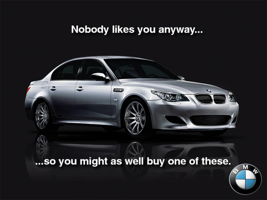 If Car Adverts Were Honest The Poke
