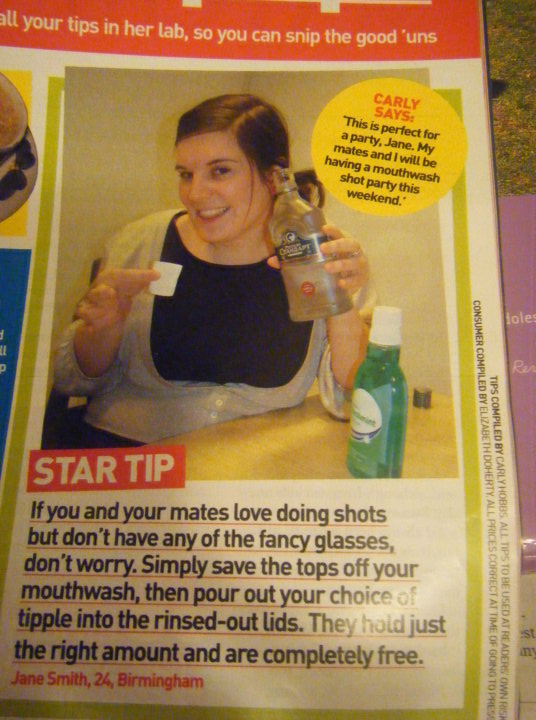 28 Invaluable Lifestyle Tips From Chat Magazine The Poke