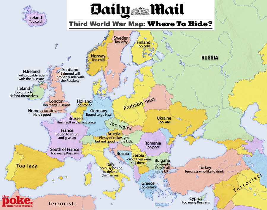 DMail_Map