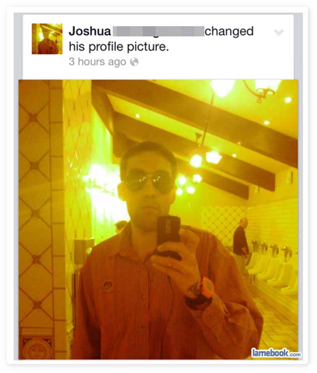 38 Reasons To Check Your Photographs Before Sharing The Poke