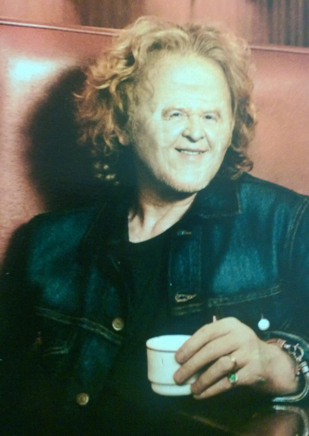 Small Faced Celebrities Mick Hucknall The Poke