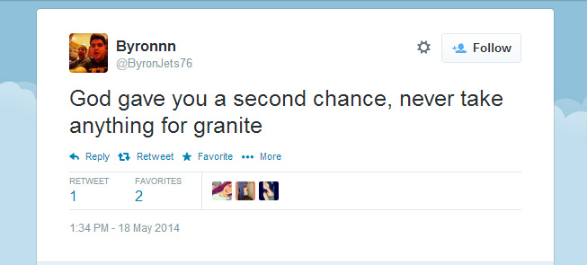 The 23 Worst Funniest Spelling Mistakes On Twitter The Poke