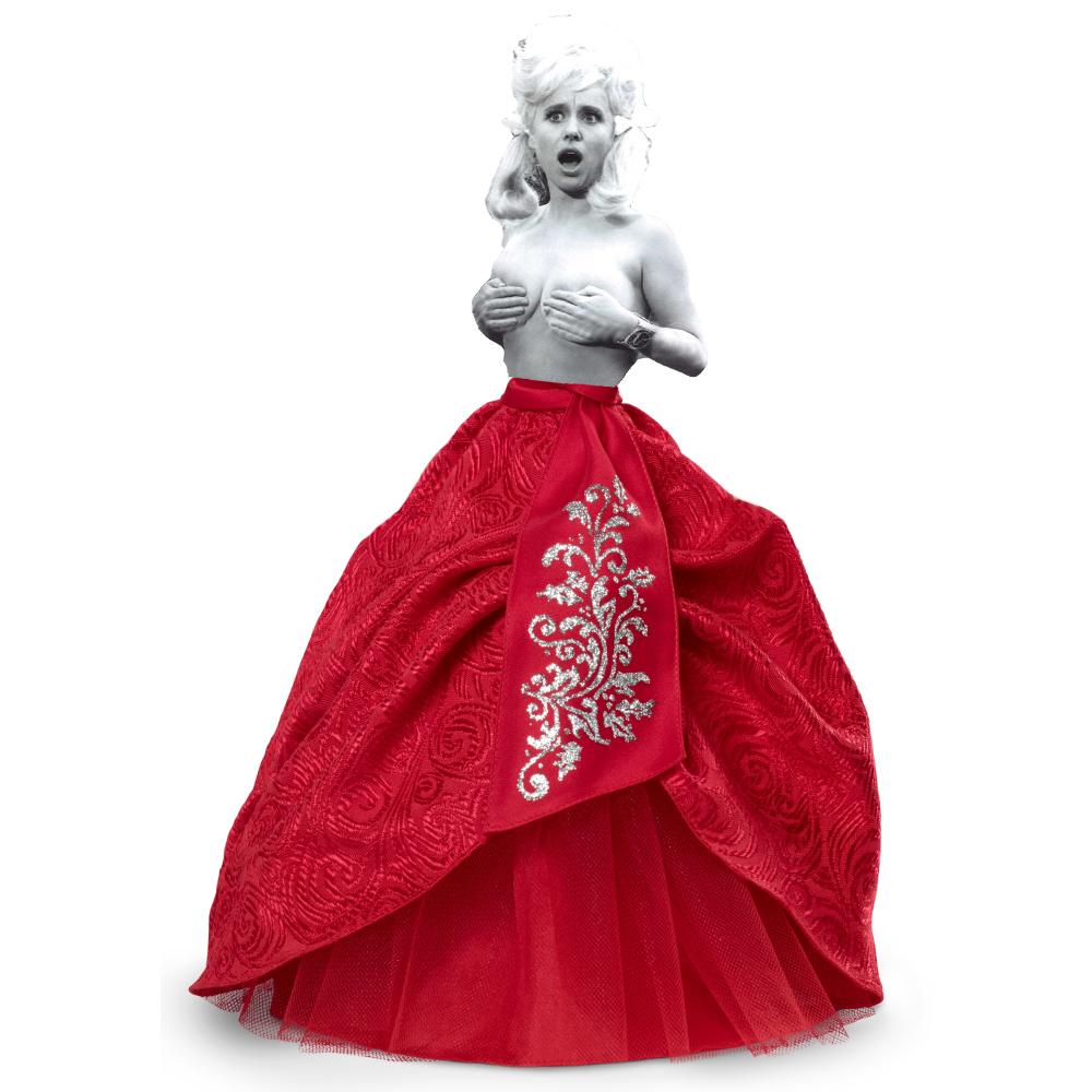 barbie windsor the poke