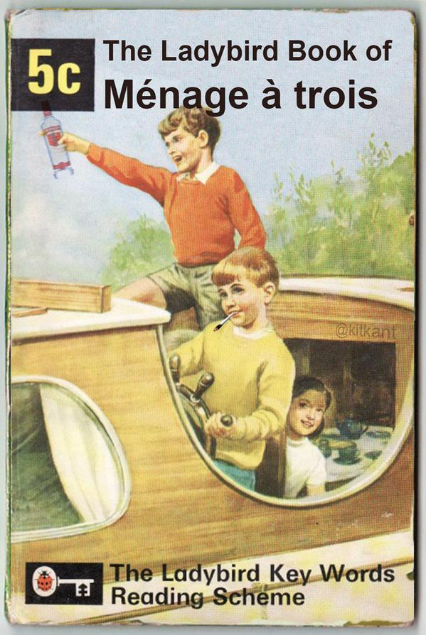 Ladybird Book Cover Pictures : New ladybird books the poke