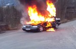Firefighters-extinguishing-a-car-fire-goes-wrong