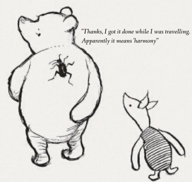 Lesser Known Quotes From Winnie The Pooh Stories The Poke Unique Quotes From Winnie The Pooh