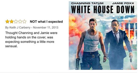 Reviews of movie