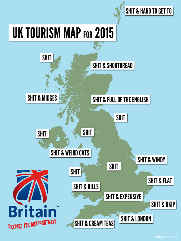 Visit Britain The Official Tourism Website of Great Britain