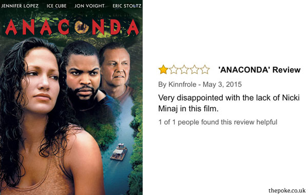 10 of the best amazon movie reviews the poke